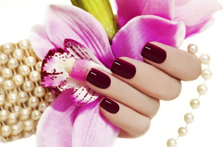 Shellac Nails - Pros & Cons