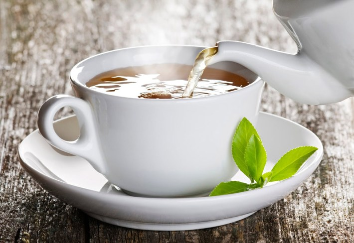 Why You Should Drink More Tea