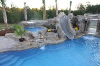 Backyard Pool Designs for Contemporary Residences - Quiet ...
