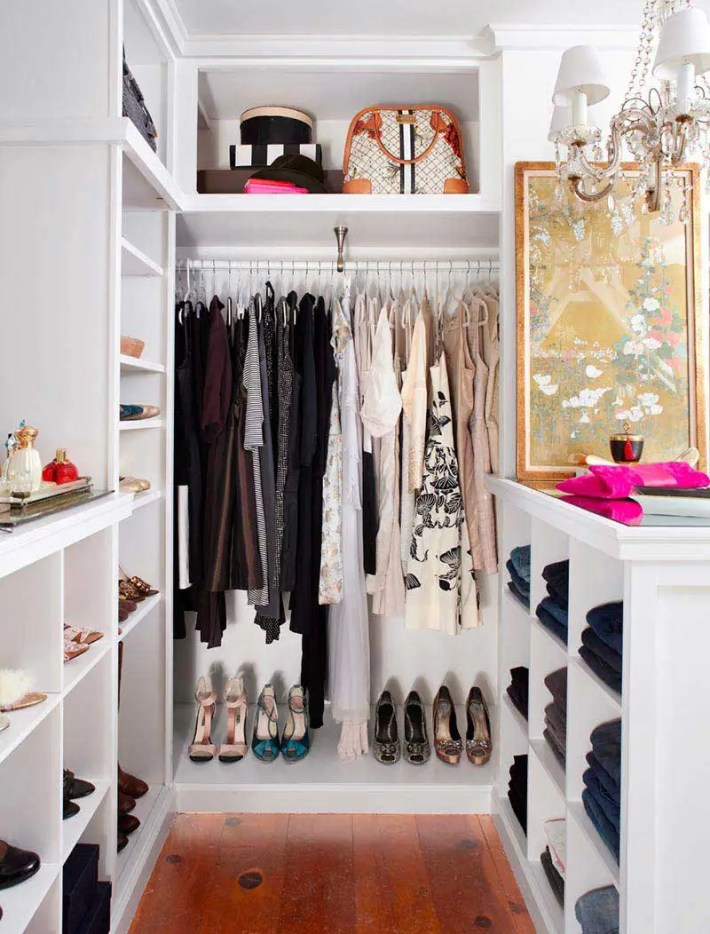 Cute Small Closet Ideas