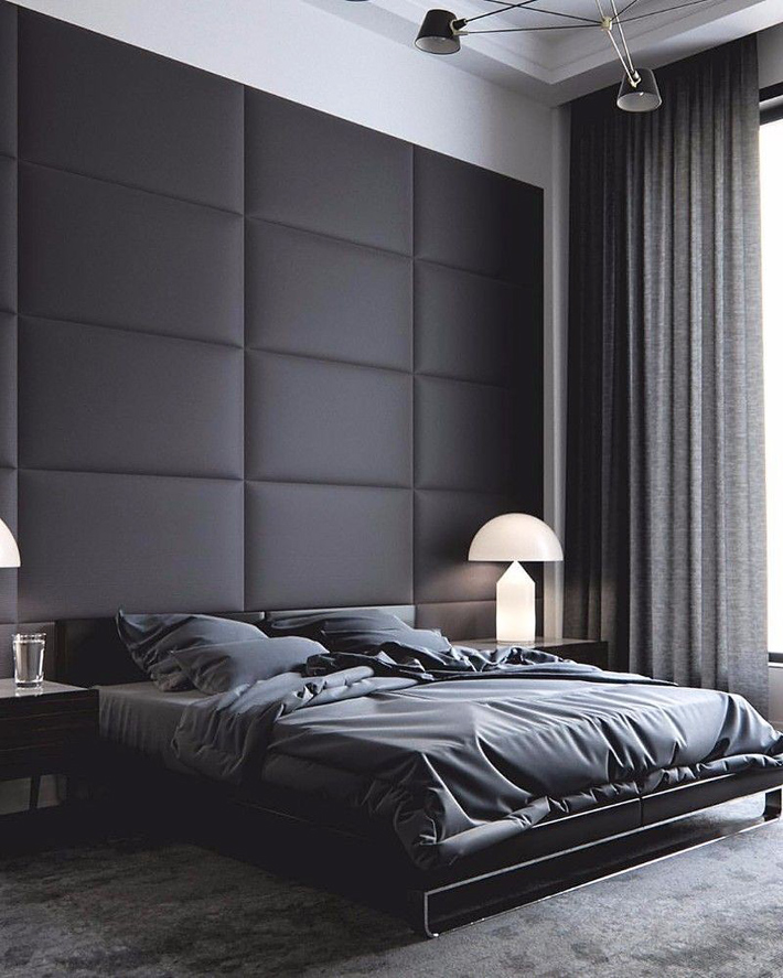 Master Bedroom Design Ideas - Quiet Corner