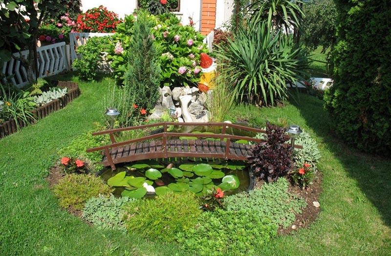 Backyard Space Ideas quiet corner:small backyard ideas enlarging your limited space