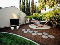 Small Backyard Ideas Enlarging Your Limited Space - Quiet ...