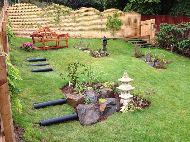 japanese zen garden design very small zen garden ideas small zen, Gartengerate ideen