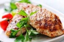 The Best Grilled Chicken Breast Recipe