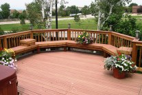 Deck Cleaning Tips and Tricks
