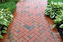 Brick Pavers - Cleaning, Maintaining and More