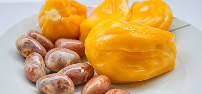 Jackfruit -Amazing Protein-Packed Superfruit