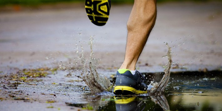 How to Find Your Best Running Style