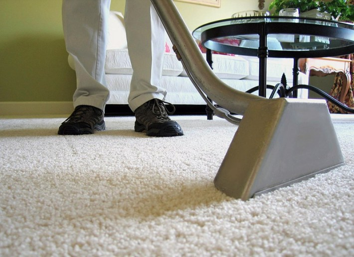 Quiet Corner Carpet Cleaning Steam Clean Your Carpet