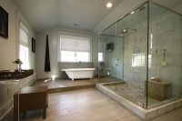 Beautiful Bathroom Design Ideas - Quiet Corner