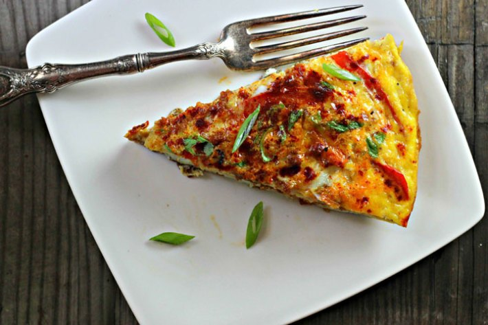 Quick and Fabulous Frittata Recipe
