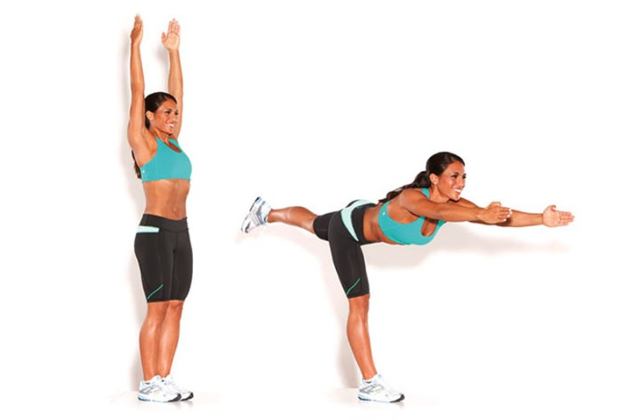 The Ultimate Home Workout Routine