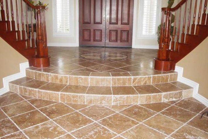 Tile Flooring Buying Guide