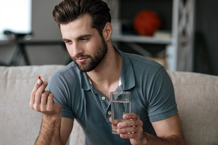 Top 8 Supplements to Boost Testosterone Levels