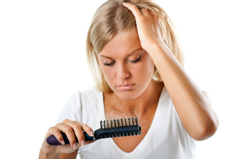 Women and Hair Loss