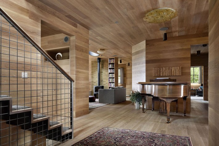 LEED Platinum Residence - Whole Home Remodel