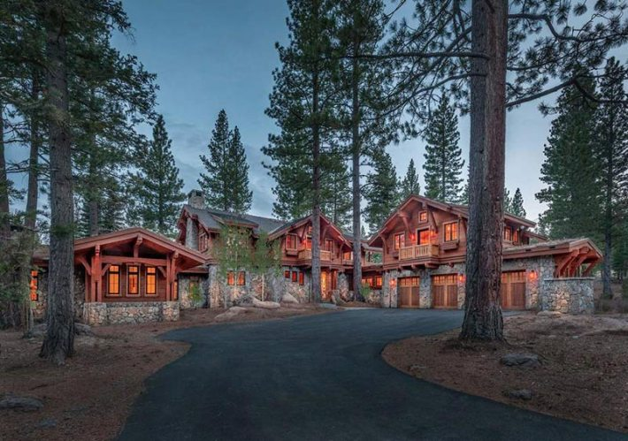 Martis Camp Lot No. 19