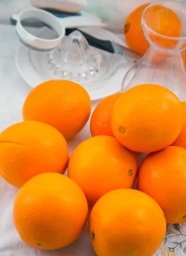 The Orange Juice - Another Scam in Food Industry
