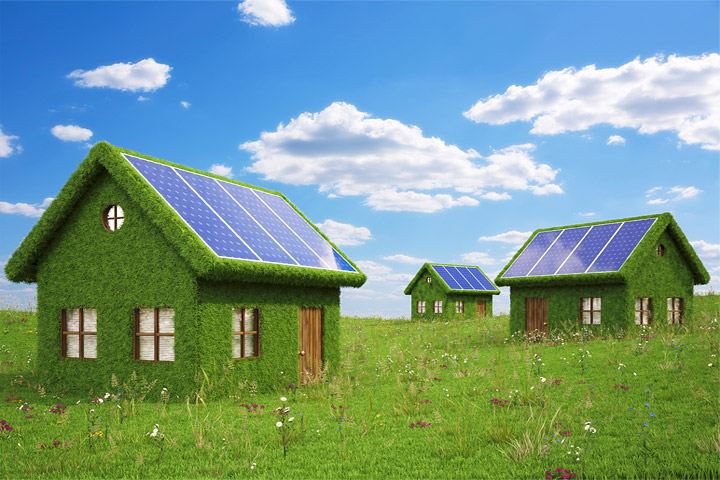 Best Home Energy Efficiency Improvements - Quiet Corner