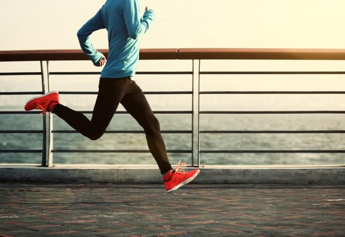 Beginners Running Program - 10 Week Running Plan