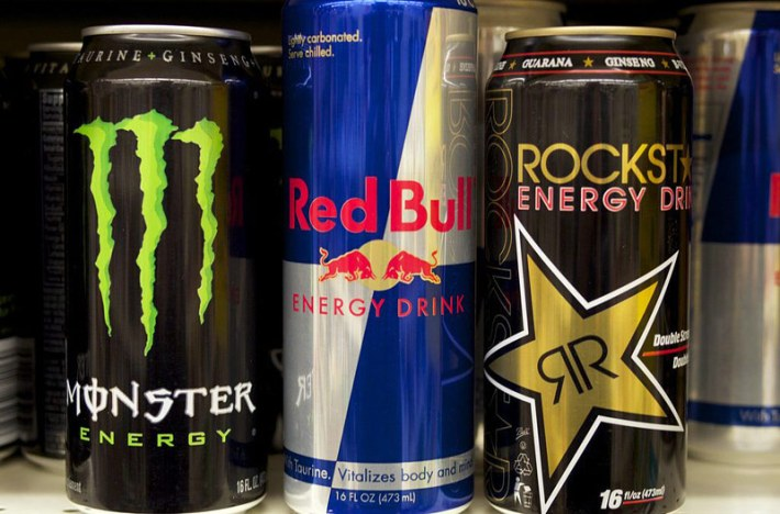 Warning - Too Many Energy Drinks Can Cause Hepatitis!