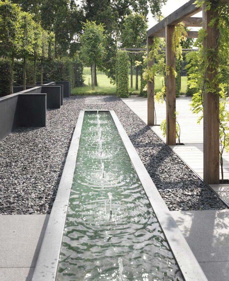 Amazing Backyard Landscaping Ideas: Quiet Corner:Amazing Backyard Landscaping Ideas