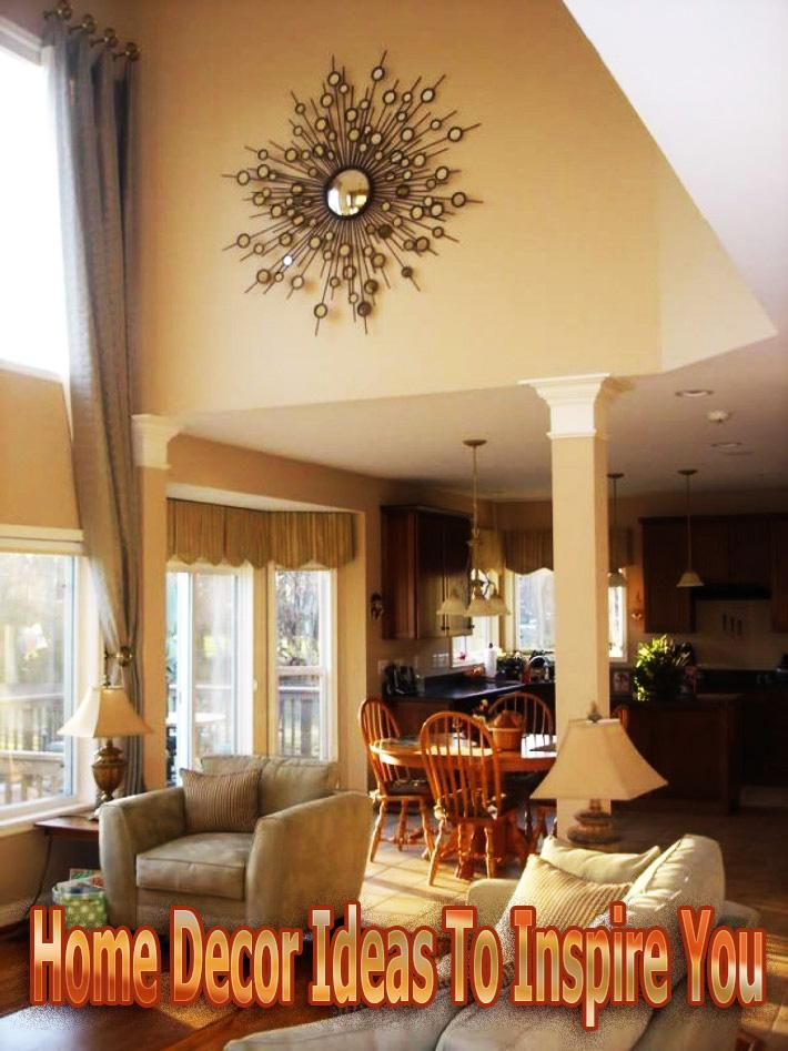 Home Decor, Home Design