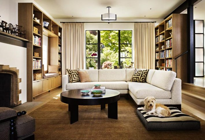Top 5 Tips to Arrange Living Room Furniture
