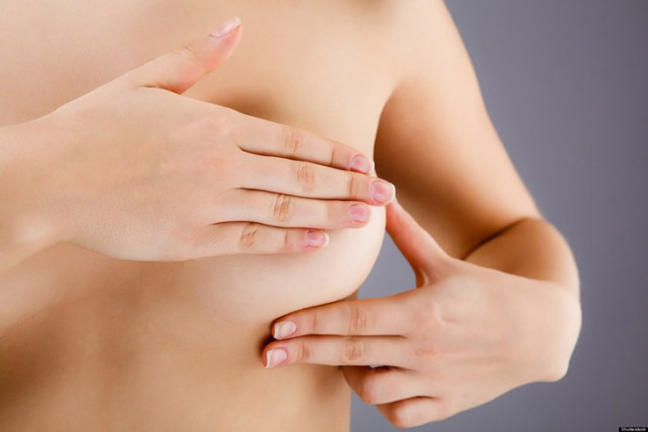 Is The Breast Pain Symptom of Breast Cancer?