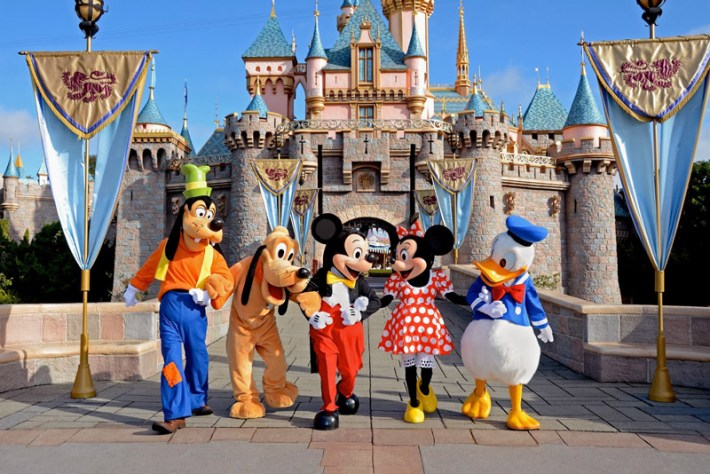 10 Strange Facts About Disney World