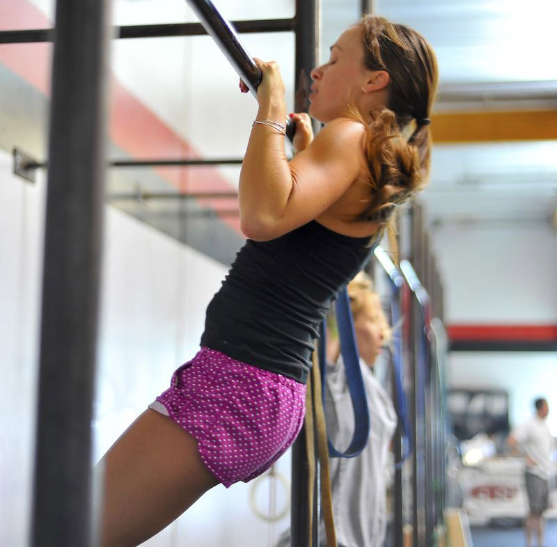 7 Tips to Finally Master The Pull-Ups! - Quiet Corner