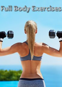 Full Body Exercises