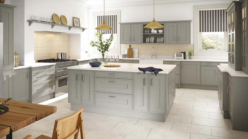 Quiet Corner Tips And Ideas For Designing Your Kitchen Quiet Corner