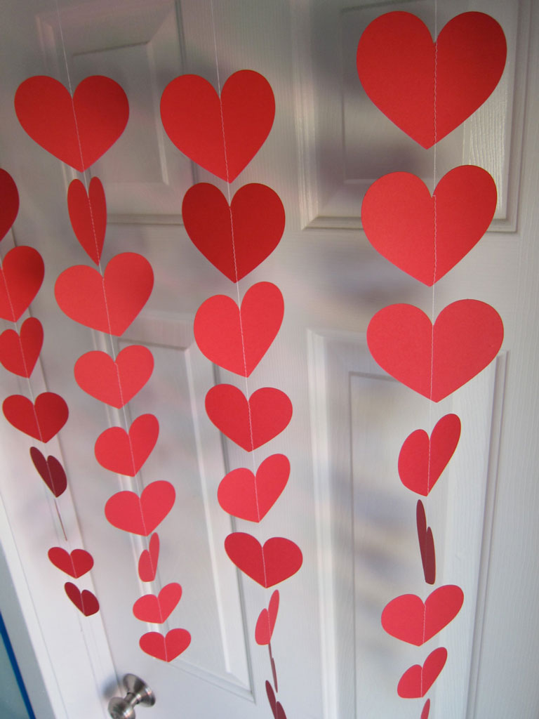 valentine valentines and decor day s sweet simple crafts decorations diy