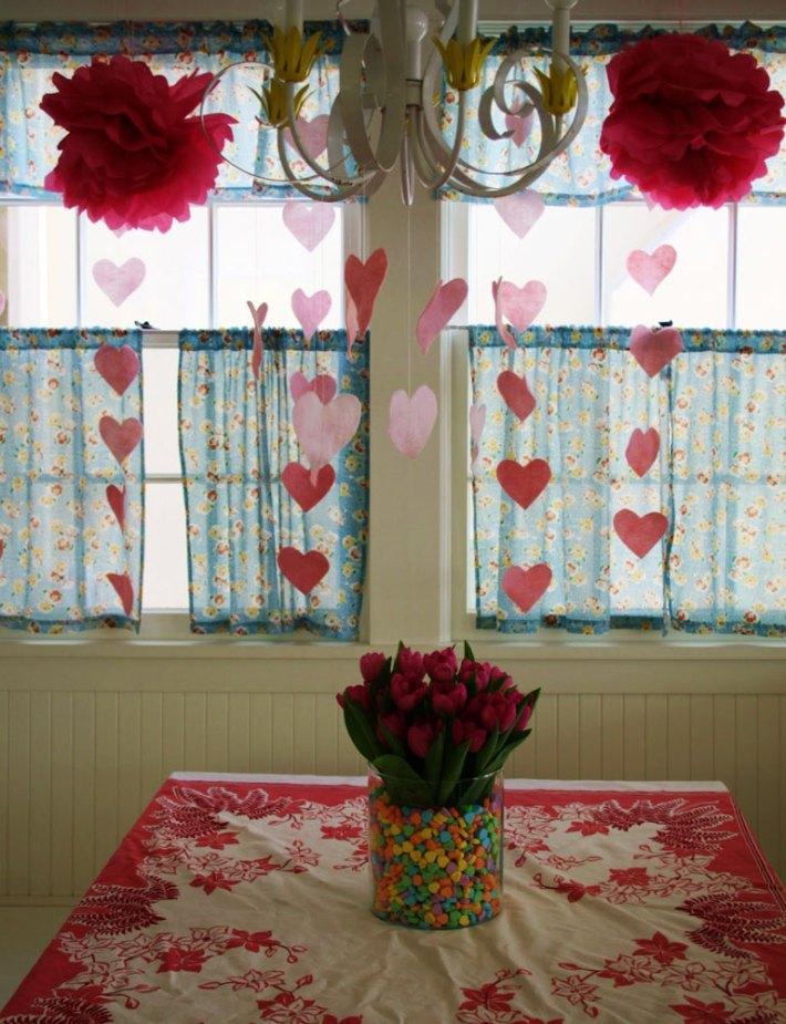 Amazing Valentines Day Decorations Ideas