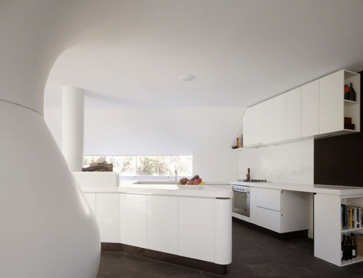 The Cape Schanck House - Paul Morgan Architects