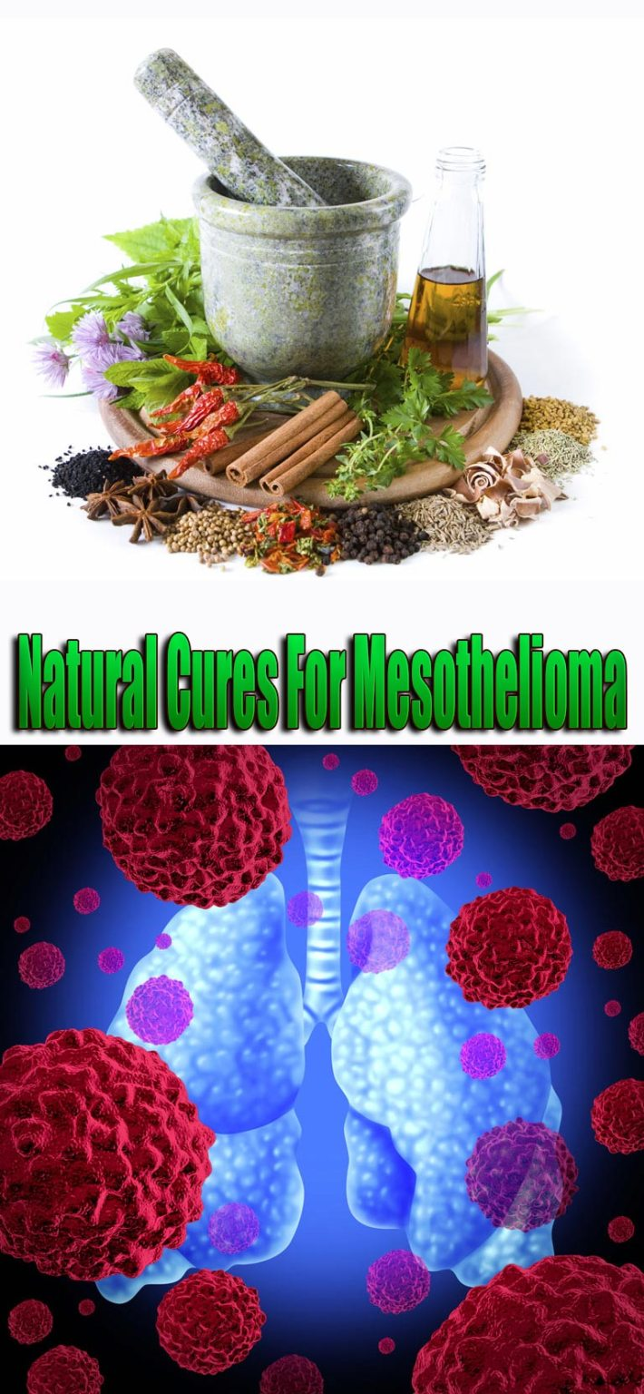 Natural Cures For Mesothelioma