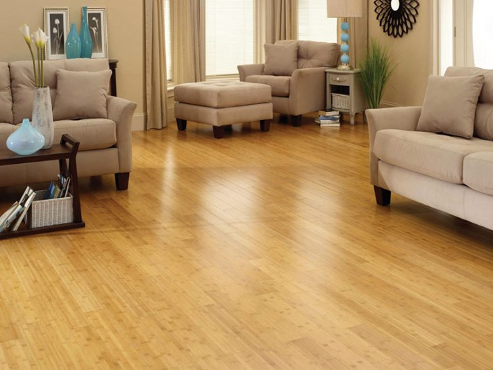 Eco-Friendly Flooring Solutions for Modern Spaces