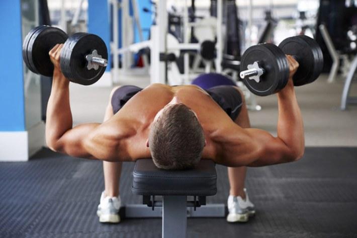3 Weeks Total Body Fitness Program- Week 2