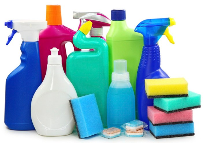 Hidden Toxins: Most Dangerous Household Chemicals