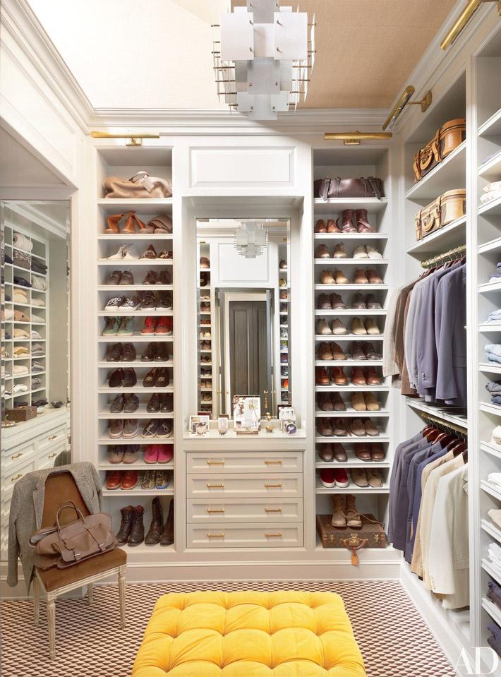 Merveilleux Closet Design Ideas And Tips