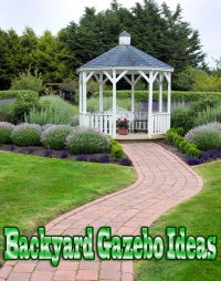 Quiet Corner:Backyard Gazebo Ideas - Quiet Corner