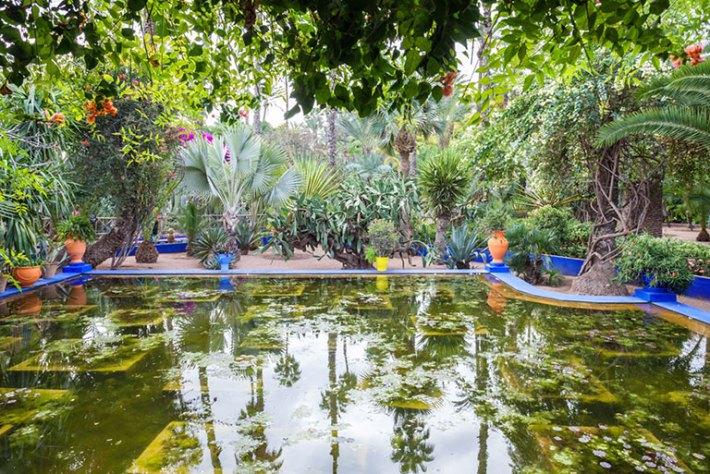 9 Real-Life Fairy Tale Gardens