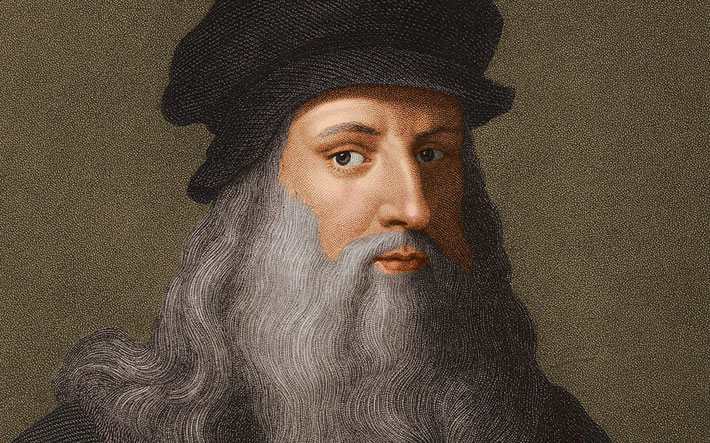 25 Most Influential People Who Ever Lived 10