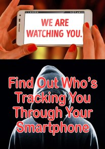 Smartphone Security: Are You Being Tracked?