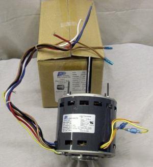 12 hp 1075 115 v 3 speed blower fan motor 3587