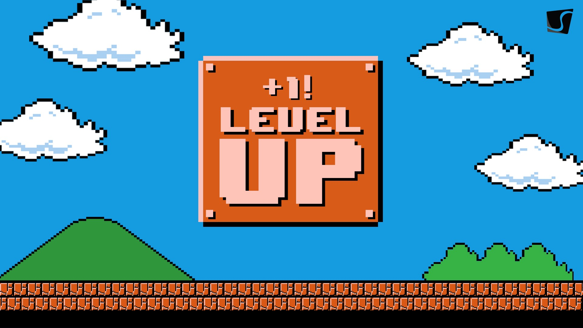 The Level Up Fallacy.