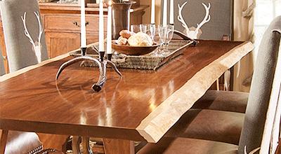 Harden Furniture The Quiet Moose