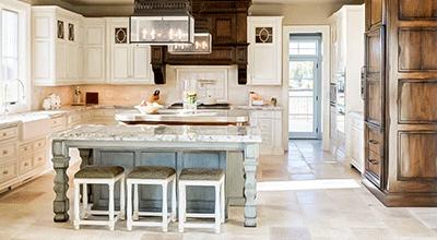 Woodland Furniture Kitchen Design The Quiet Moose